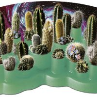 Glow in the Dark Odd Pods Cacti Pals