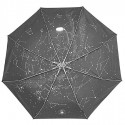 Glow-in-the-Dark Planisphere Folding Umbrella