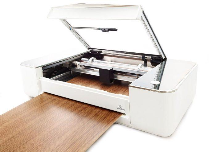 Glowforge 3D Laser Printer