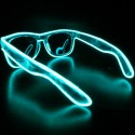 Glowing Sunglasses