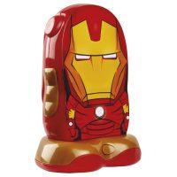 Go Glow Avengers Iron Man