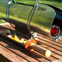 GoSun Sport Portable Solar Camp Stove