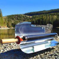 GoSun Sport Portable Solar Stove