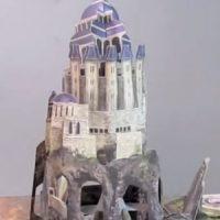 GoT A Pop-Up Guide to Westeros
