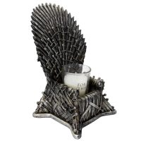 GoT Iron Throne Candle Holder