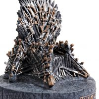 GoT Iron Throne Desk Lamp