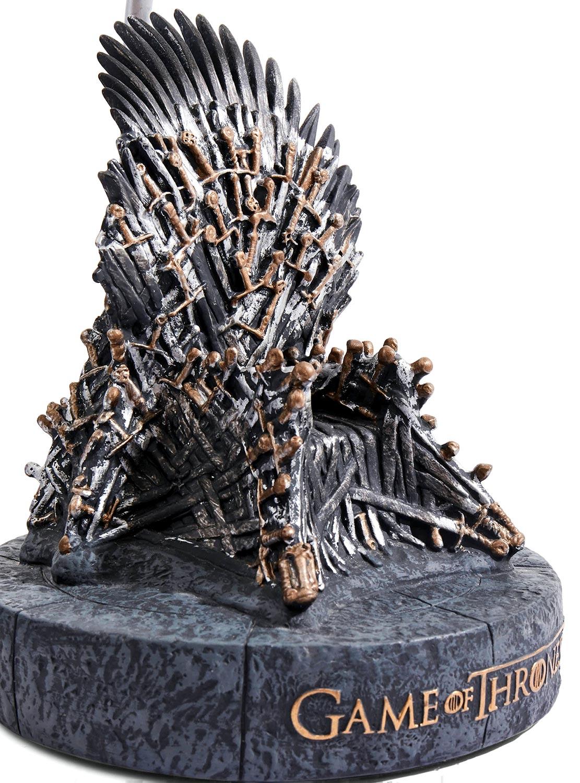 Game Of Thrones Iron Throne Desk Lamp