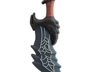 God Of War 8 GB USB Drive
