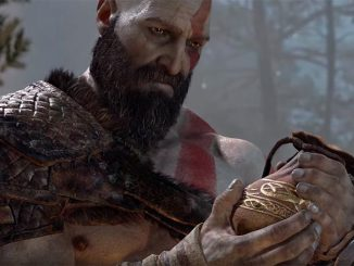 God of War: The Journey of Kratos