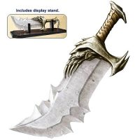 God of War Kratos Blade of Chaos Replica