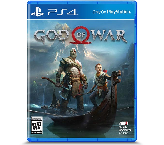 God of War Standard Edition