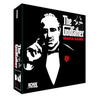 Godfather Mafia Game