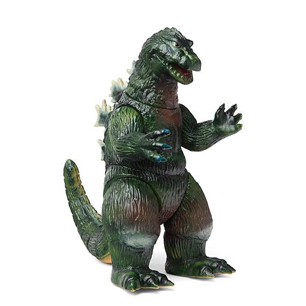 Godzilla 1962 Sofubi Figure