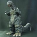 Godzilla 1964 Version Toho Vinyl Figure
