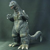 Godzilla 1964 Version Toho Vinyl Figure