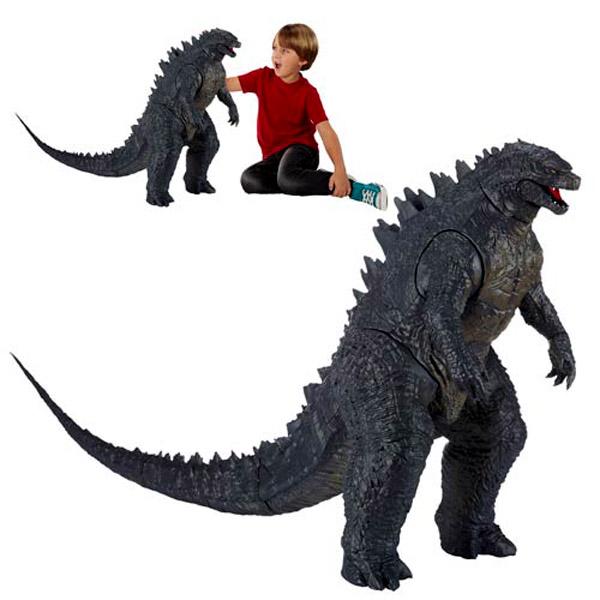 Godzilla 2014 Movie 24-Inch Action Figure