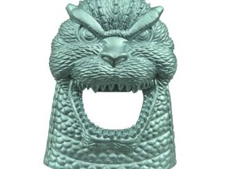 Godzilla Classic Bottle Opener
