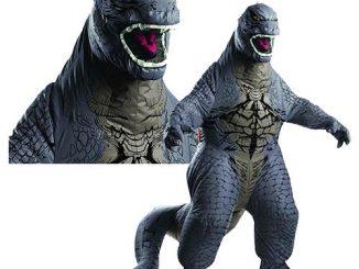 Godzilla 2014 Movie Godzilla Deluxe Attack And Roar Action