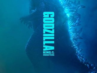 Godzilla King of the Monsters Movie Poster