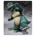 Godzilla Little Godzilla and Crystal Set of Statues