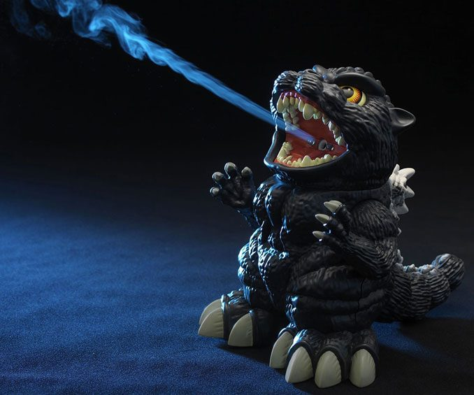 Godzilla Monster Humidifier