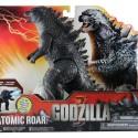 Godzilla Movie Atomic Roar Action Figure