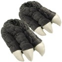 Godzilla Plush Feet
