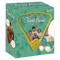 Golden Girls Trivial Pursuit Box