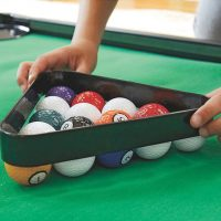 Golf Ball Pool Table