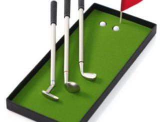 Golf Pen Set