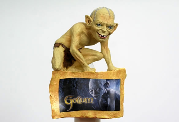 Gollum Night Light