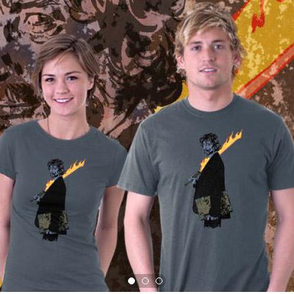 Good Omen T-Shirt