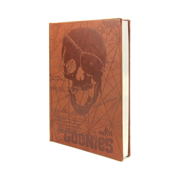 Goonies One Eyed Willy Journal