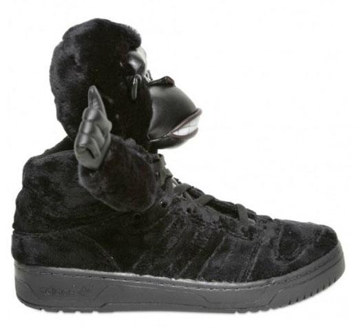 Gorilla Sneakers