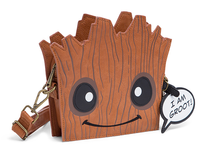 GotG Groot Crossbody Bag
