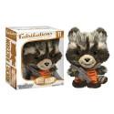 GotG Rocket Raccoon Fabrikations Plush Figure