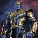 GotG Thanos Sixth-Scale Figure
