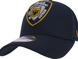 Gotham City Police Department Hat