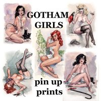gotham-girls-pin-up-art-prints