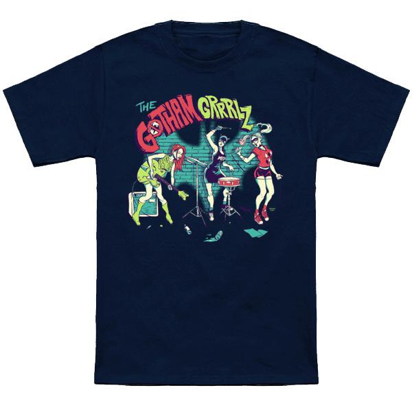 Gotham Grrrls T-Shirt