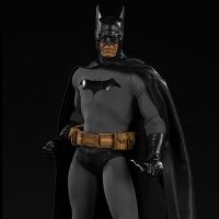 Gotham Knight Sixth-Scale Batman Figure