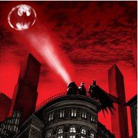 Gotham PD Poster