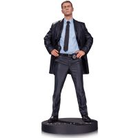 Gotham TV James Gordon Statue