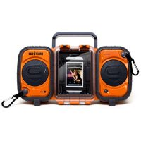Grace Digital Eco Terra Boombox