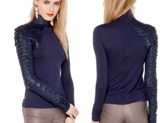 Gracia Scale Top