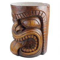 Grand Tiki Lono Table
