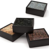 Granite Man Coasters