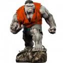 Gray Hulk Premium Format Figure - small