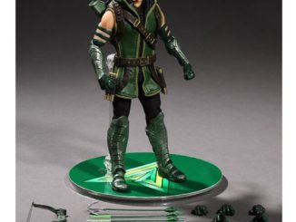 Green Arrow 1 12 Collective Action Figure