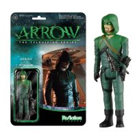 Green Arrow ReAction Retro Action Figure